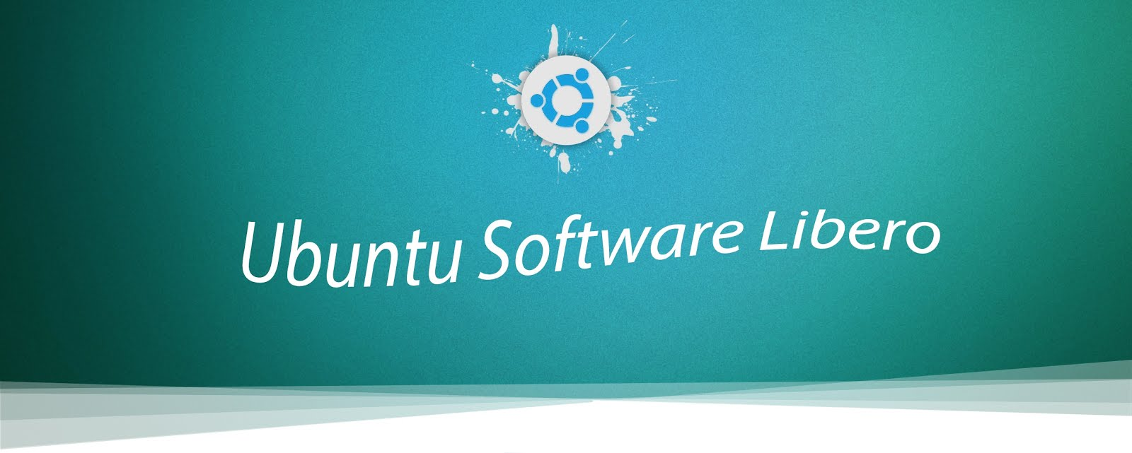 Ubuntu Software Libero: The World Of Linux