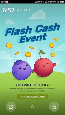 Misi Flash Cash