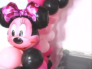 decoracion-arco-minnie-mouse-recreacionistas-medellin-4