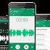 تحميل تطبيق Parrot لعمل التسجيلات الصوتية للأندرويد [Pro]