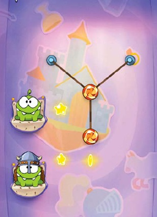 10 best free games for your phone or tablet Cut the Rope