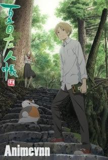 Natsume Yuujinchou Go Specials -  2017 Poster
