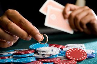 Bệnh nghiện cờ bạc