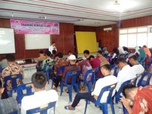 Remaja dan Pelajar Islam Tanjungbalai Tolak Valentines Day