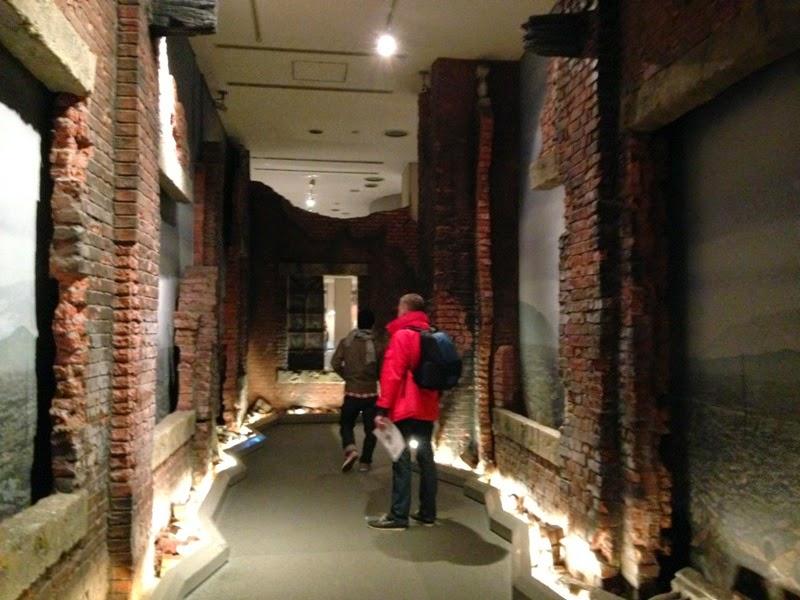 廣島原爆館