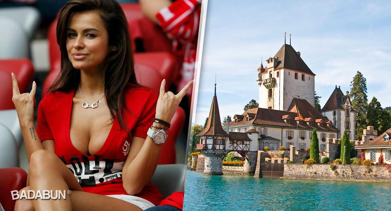 Suiza ofrece 50 mil euros por irte a vivir a su país