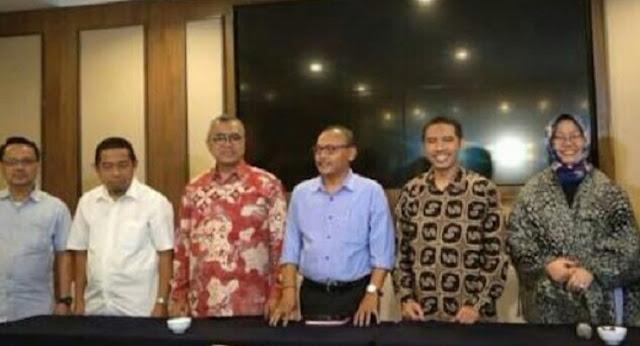 PKS : 3 Calon Wagub DKI Jakarta Lolos Fit and Proper Test