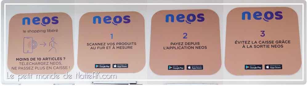 neos startup
