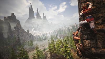 Conan Exiles Game Screenshot 2