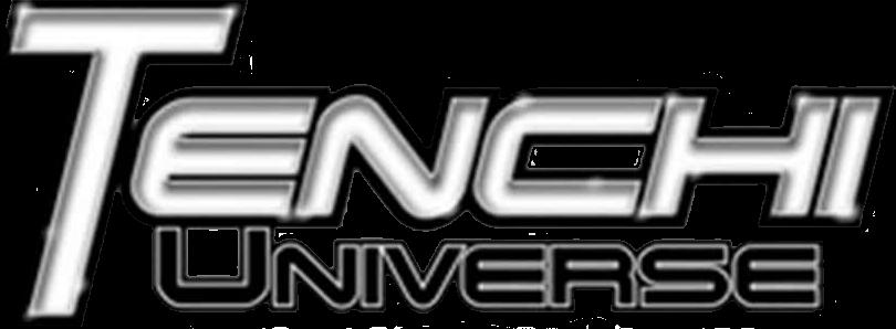 Render Tenchi Universe
