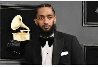Hip-Hop Lost Another Rapper Nipsey Hussle' Shot dead At 33
