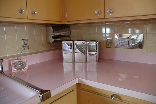 Phorm Design Life Blast From The Past 1962 Ge Kitchen