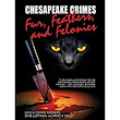 Review: Chesapeake Crimes: Fur, Feathers and Felonies by Donna Andrews and Shari Randall