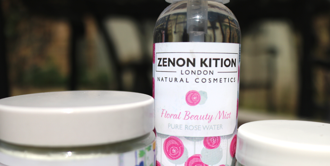 Zenon Kition Floral Beauty Mist review