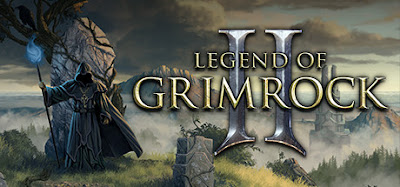 Legend of Grimrock 2 Free Download