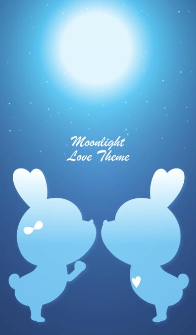 Moonlight Love Theme.