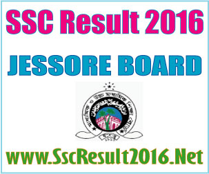 SSC Result 2016 Jessore Board