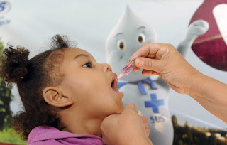 Campanha de multivacinação começa no dia 6 de agosto