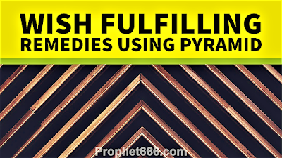 Power of Pyramids in Vastu Shastra