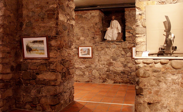 Cripta Jesuítica, Córdoba
