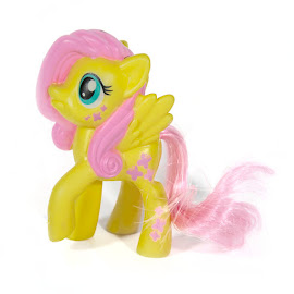 My Little Pony Happy Meal Toy Fluttershy Figure by McDonald