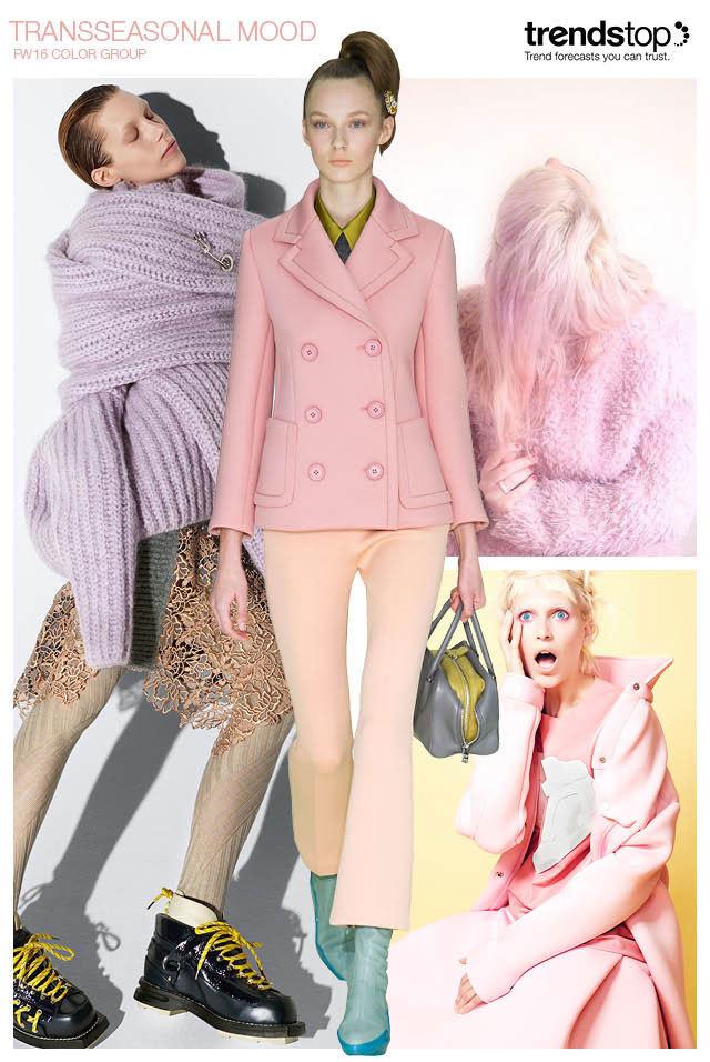 fashion vignette trends trendstop women 39 s fall 2016 color trends. Black Bedroom Furniture Sets. Home Design Ideas