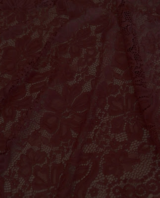 shopia LV lace stretch