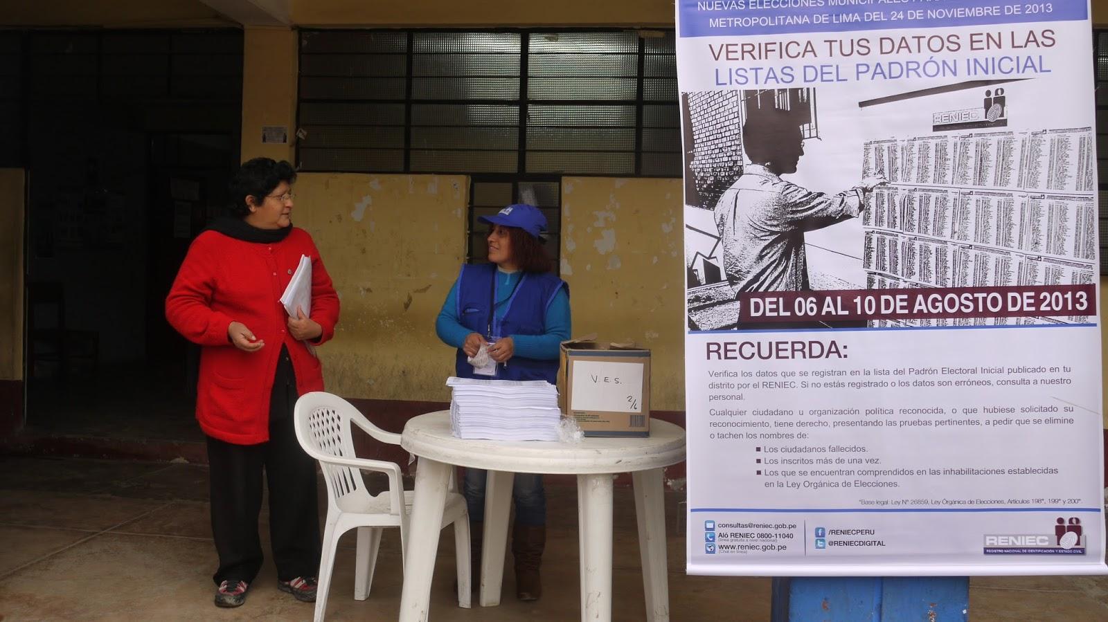 Municipalidad De Villa El Salvador En Villa El Salvador