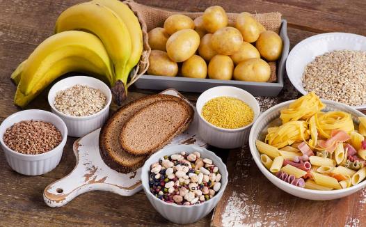 Jangan Salah, Karbohidrat Tidak Bikin Gemuk
