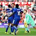 Highlight Stoke City 0-4 Chelsea, 23 September 2017