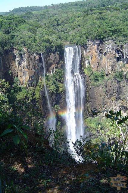 Cachoeira Prudentópolis