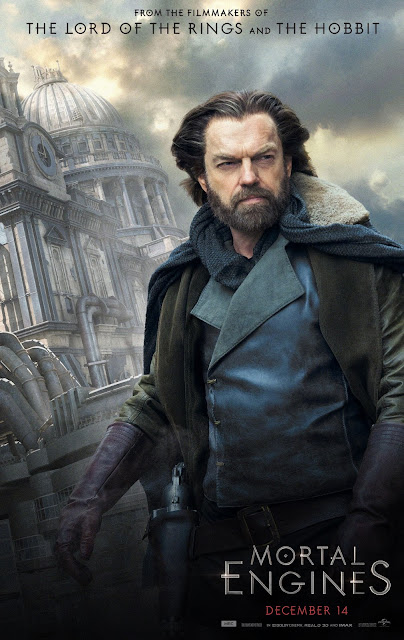 thaddeus valentine mortal engines