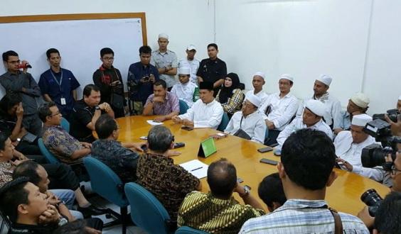 Sering Menyudutkan Islam, Kantor Kompas Didatangi Perwakilan Umat Islam