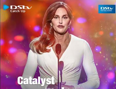 caitlyn jenner show banned dstv
