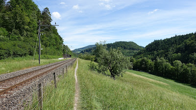 """Endless-Trail"" zur Sommerau"