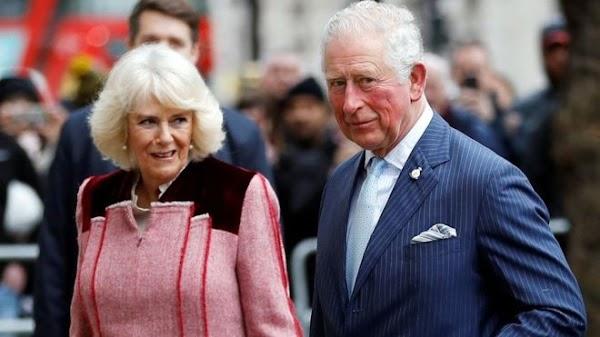El Príncipe Carlos de Inglaterra contagiado por Coronavirus