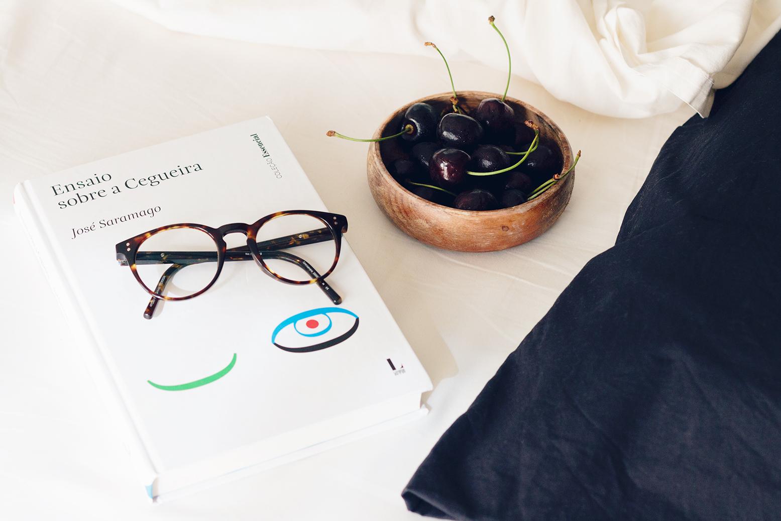 Ensaio sobre a cegueira de José Saramago