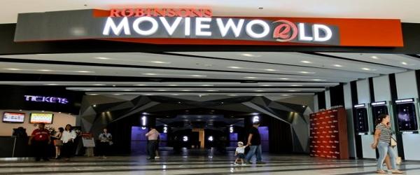 Robinsons Naga Cinema