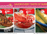 Price Chopper Weekly Flyer May 24 - 30, 2020
