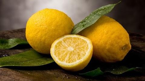 A citrom egészségügyi hatásai