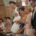FOTOS: Lady Gaga en el bautismo de su ahijada Sistilia Newman - 24/07/16