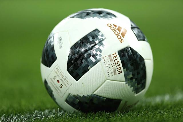 El balón, nuestro fiel amigo