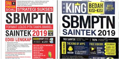 merupakan salah satu cara untuk masuk ke perguruan tinggi negara  Pembahasan Soal SBMPTN Saintek 2019 (TKD dan TKPA)