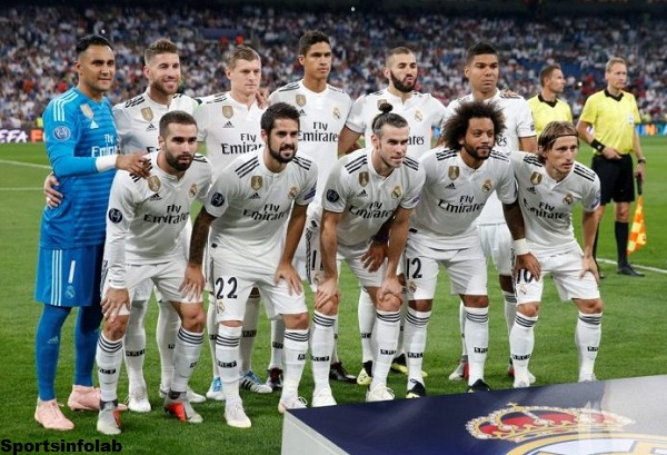 Madrid make a beeline for Moscow with fewer stars and greater plans for future