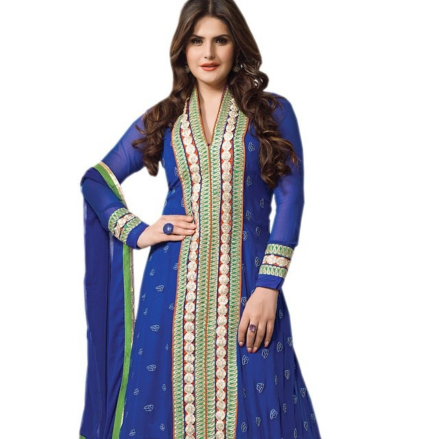 zarine khan , designer , salwar , kameez , suit , on-line , shopping , z ohr a , zohraa.com, Zarine Khan Hot Pics From Indian Clothing Catalogue