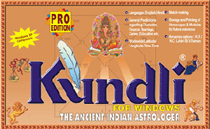 Free download kundli pro (Windows)