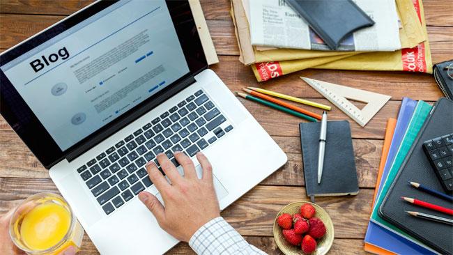4 Tips Jitu Membuat Artikel Blog yang Berkualitas dan Menarik Pengunjung