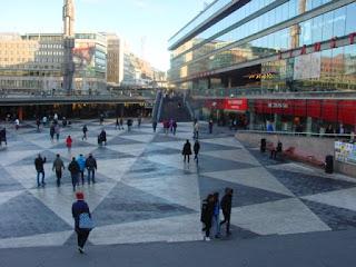 Sääennuste Tukholma