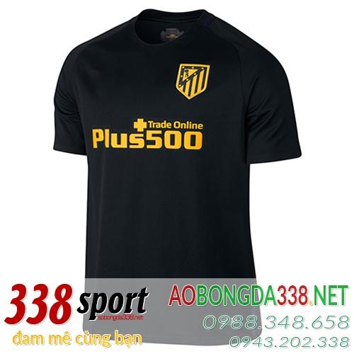 mẫu áo atletico sân khách đẹp
