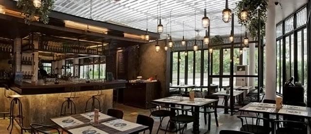 Luciole Bistro & Bar